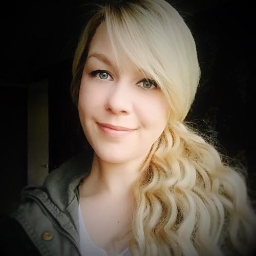 Samantha Jones's avatar