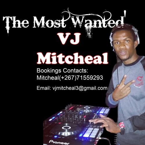 VJ MITCHEAL's avatar