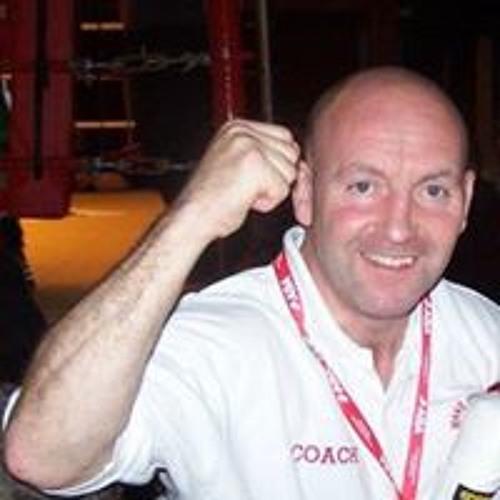 Peter Roberts Jnr's avatar