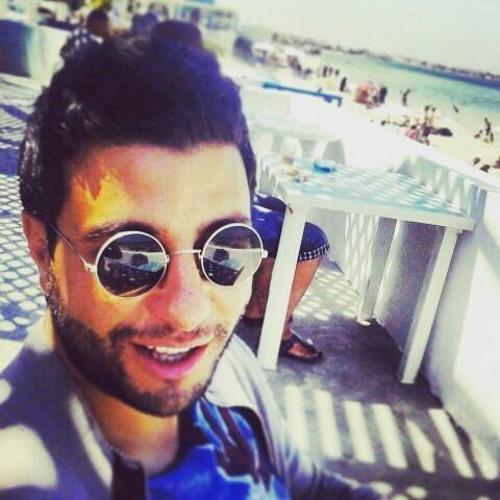 Yakin Ben Ahmed 1's avatar