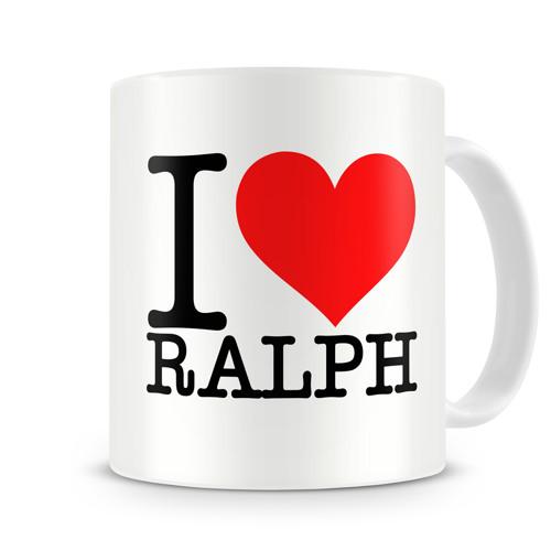 Ralphington Enterprises's avatar