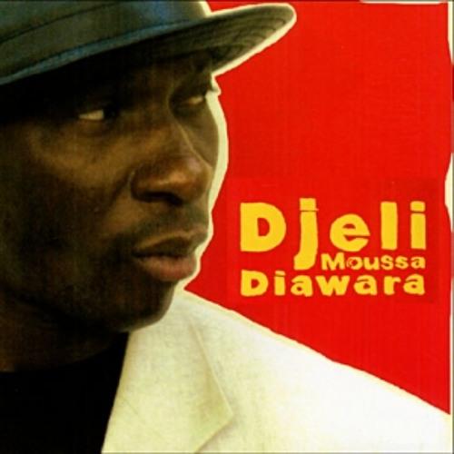 Djeli Moussa Diawara's avatar