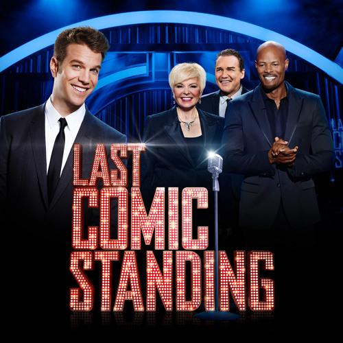 Last Comic Standing's avatar