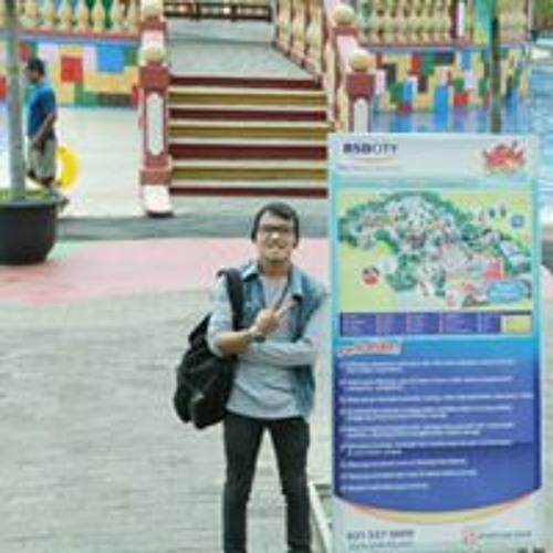 Neo Much Arief's avatar
