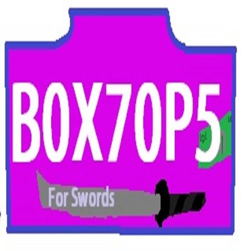 B0X70P5's avatar
