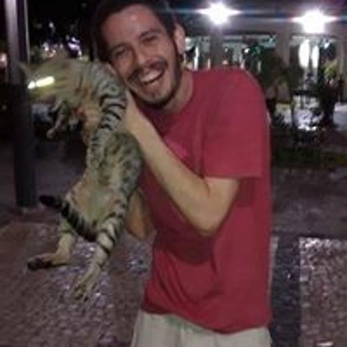 Taynã Siqueira's avatar