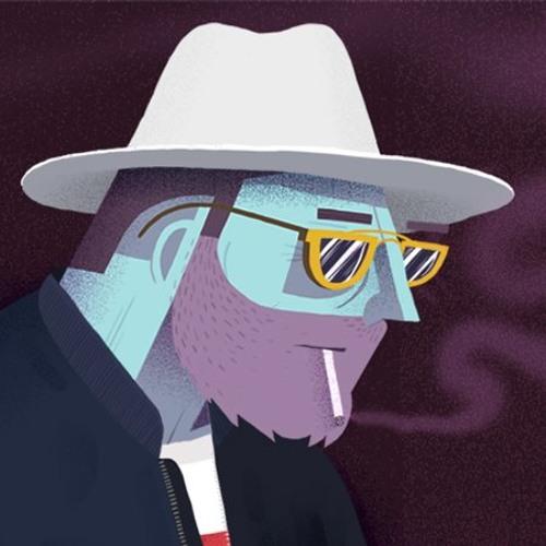 Roger Plexico's avatar