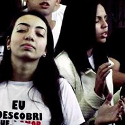 Ana Flávia Scj's avatar