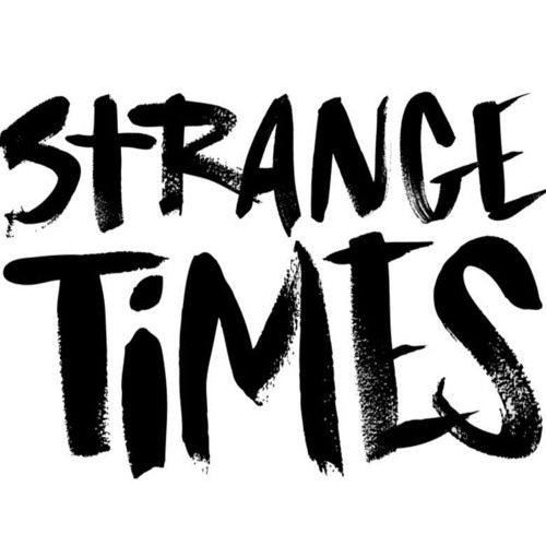 Strange Times's avatar