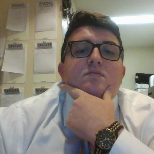 Zach ZMoney Mullins's avatar