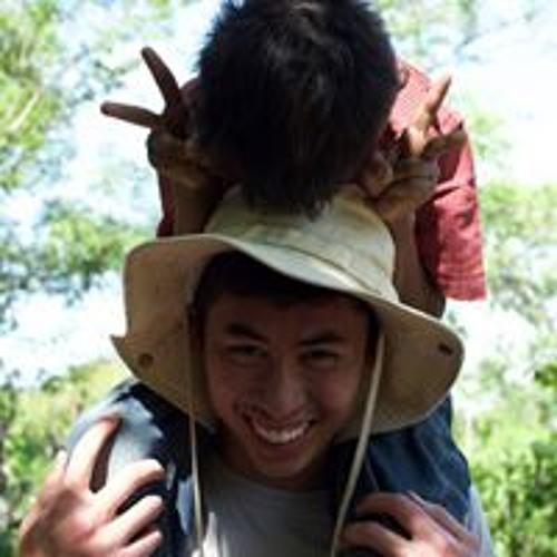 Justin Huynh's avatar