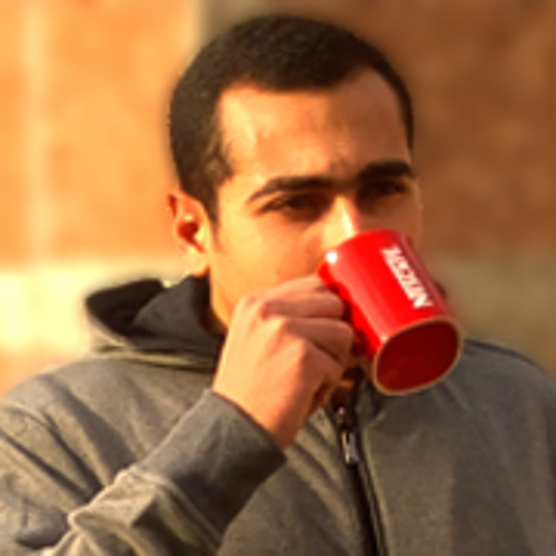 Mohamed Magdy Nasr's avatar