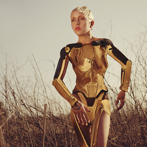 Brooke Candy Songs's avatar