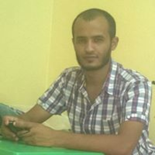 Qaid Ali Qaid's avatar