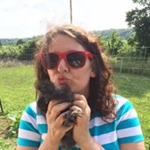 Brenda Anne Clements's avatar