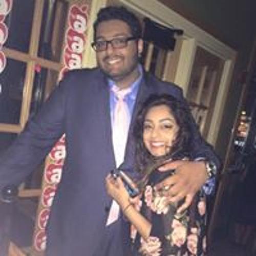 Zeshan Ali Jaffer's avatar