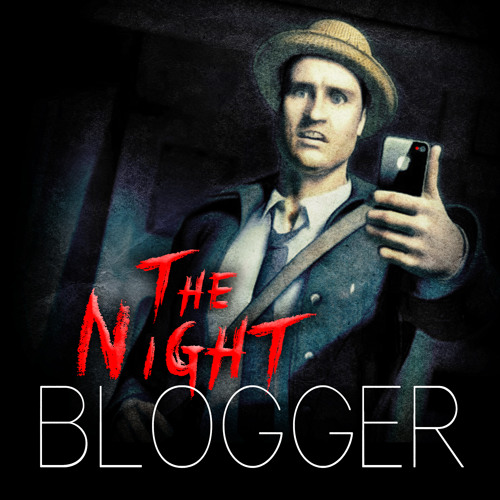 Burma Shave - A Night Blogger Bonus Episode