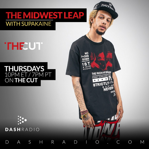 The Midwest Leap Radio's avatar