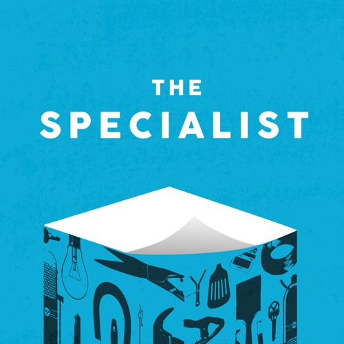 The Specialist's avatar