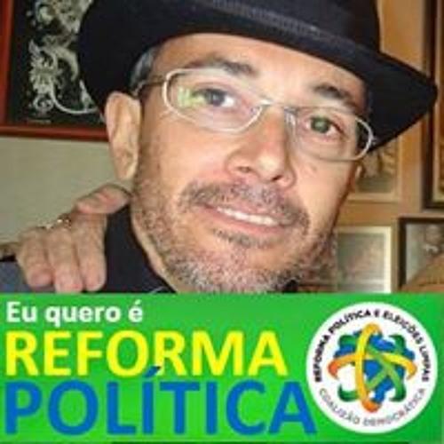 Mauricio Cambraia Sanches's avatar