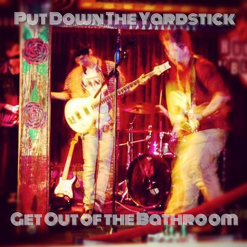 Put Down the Yardstick's avatar