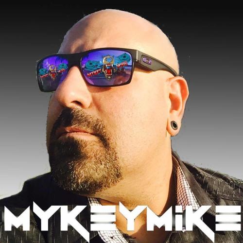 Dj MyKeyMiKe's avatar