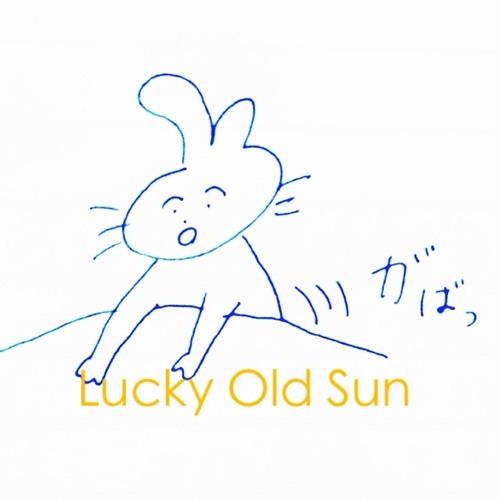 ラッキーオールドサン lucky old sun's avatar