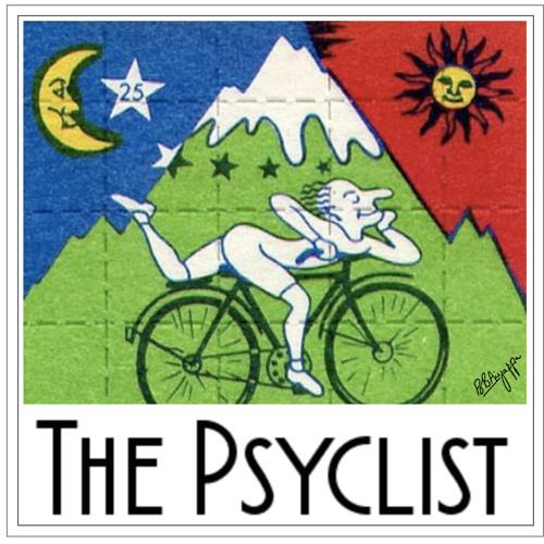 The Psyclist's avatar