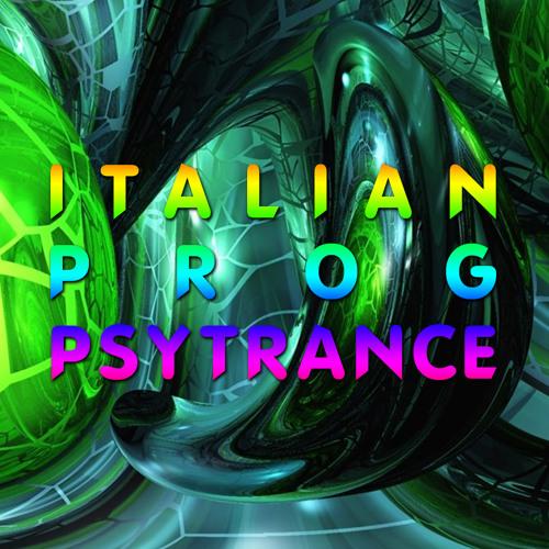 Italian Prog Psytrance's avatar