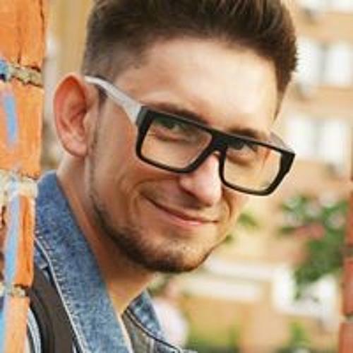 Ievgen Vietrov's avatar