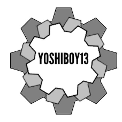 YoshiBoy13's avatar