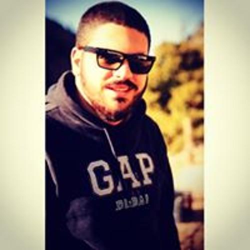 Tarek S. Moubarak's avatar