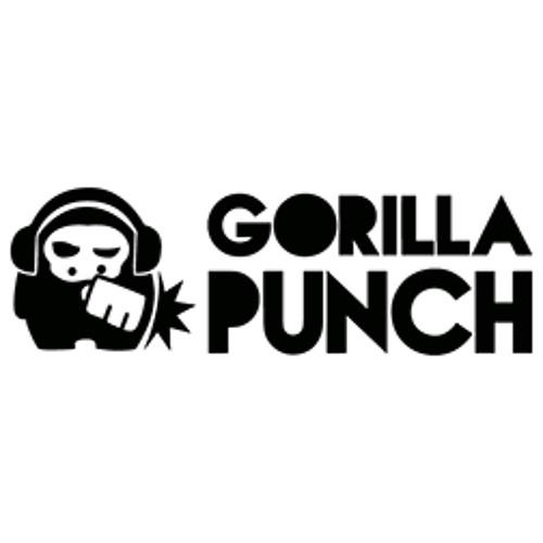 Gorilla Punch Production's avatar