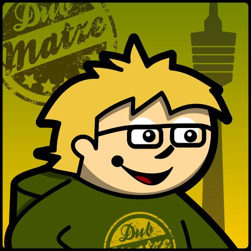 Matze Dub's avatar
