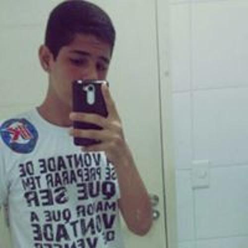 Lucas Vinicius's avatar
