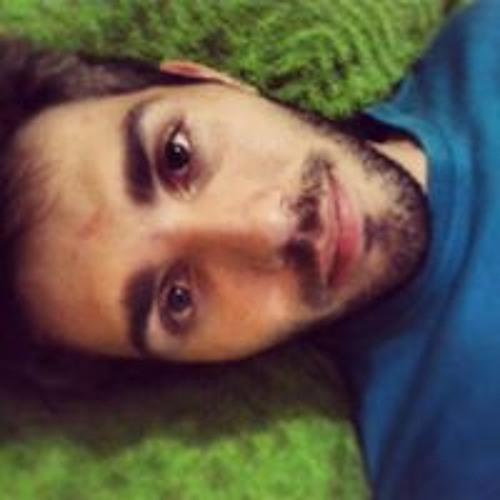 Diego Moreira's avatar