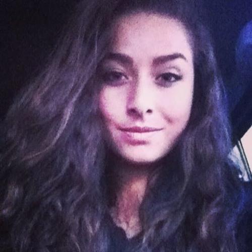 Kristel Herrera's avatar