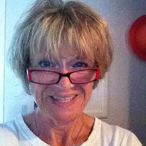 Gunilla Sonja Strömberg's avatar