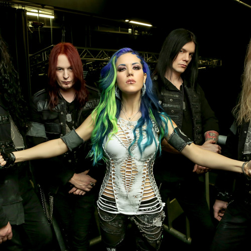 Arch Enemy's avatar