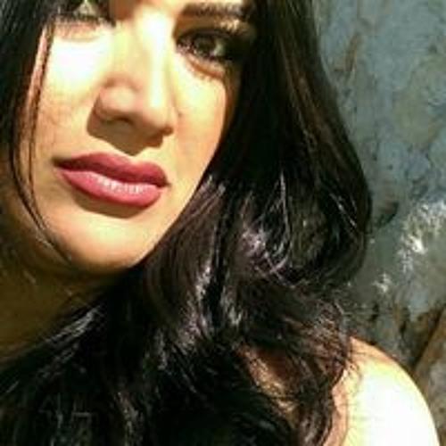 Melina Ghad's avatar