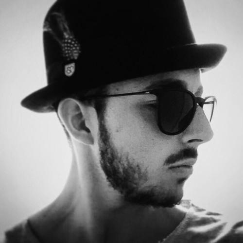 Luca Firrincieli's avatar
