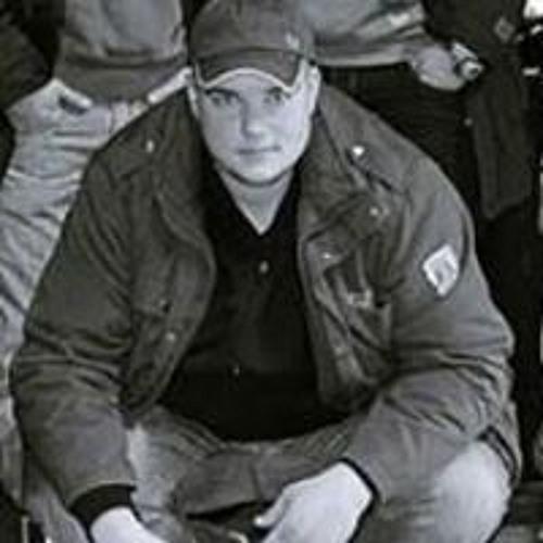Sascha Scharlatan's avatar