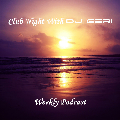 Club Night Podcast's avatar