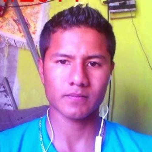 Luber Gabriel Arcentales's avatar