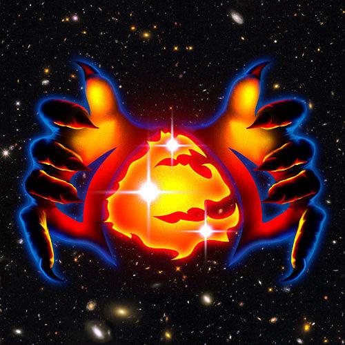 Dark Energy Discoveries's avatar