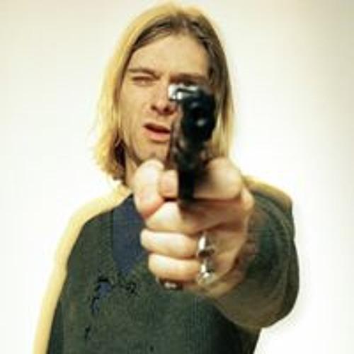 Johnny Scarlotti's avatar