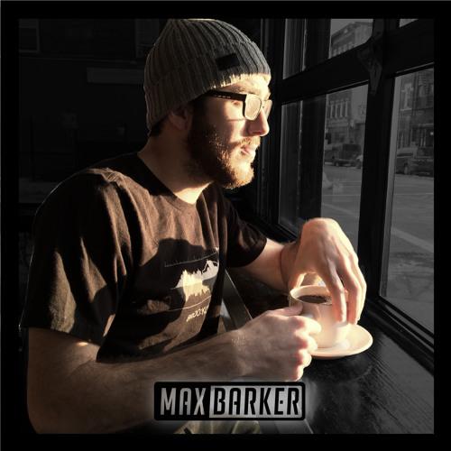 Max Barker's avatar