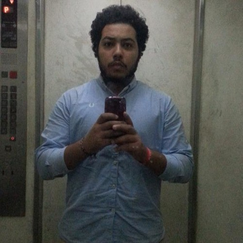 Muhammed Mekki's avatar