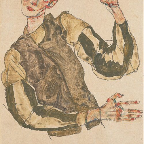 Polly's avatar