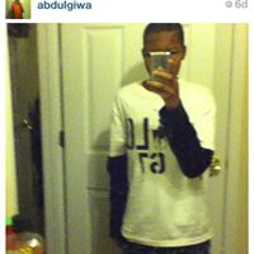 Abdul Giwa's avatar